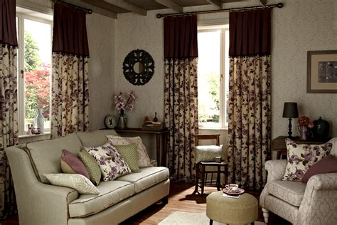 Handmade Soft Furnishings - raise the curtain the curtain company