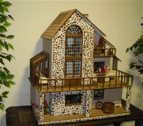 brookwood nanas dollhouses  miniatures