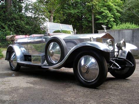 roll royce rollos 1907 rolls royce silver ghost alfredo aguilar pinterest