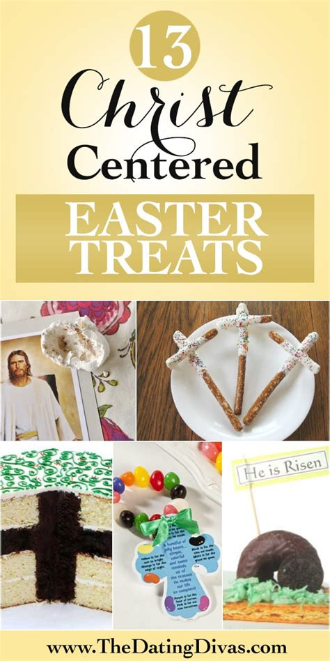 100  Ideas for a Christ Centered Easter