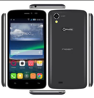 Qmobile X400 Themes Free Download   qmobile x400 mt6582 firmware flash file 100 tested