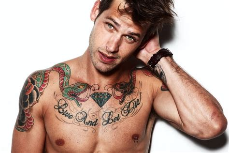 tattoo guy couple amazing couple of snake tattoos for men tattoos for men
