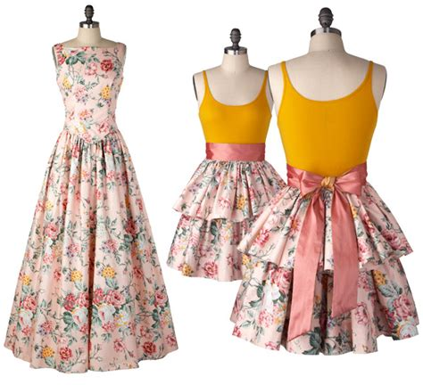 how to make a diy dress from a mans dress shirt fashion mod diy pretty in pink for prom