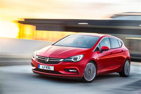 opel astra 2015 2015 opel astra k is here to stay autoevolution