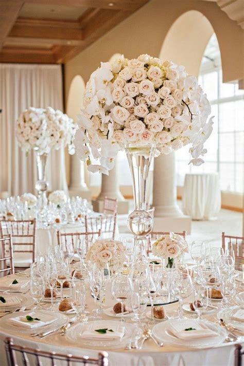 best 25 blush wedding centerpieces ideas on