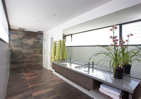linear shower drain bathroom contemporary with bathroom