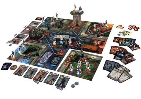 room 25 board review le top 10 des meilleurs jeux de soci 233 t 233 de zombies gus