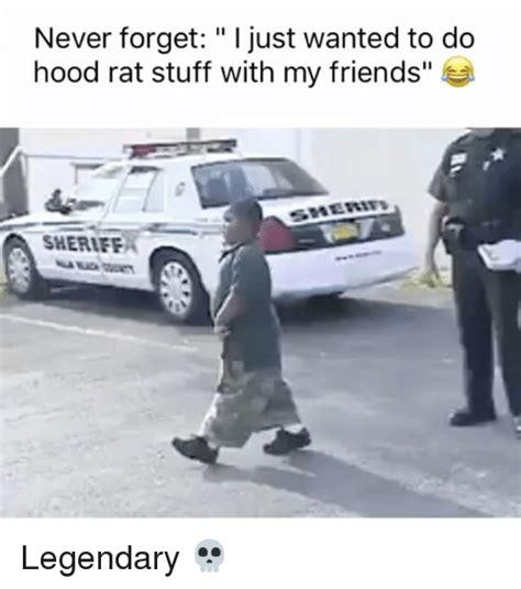Hood Rat Meme - 25 best memes about hood rat hood rat memes