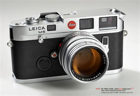leica m6 an introduction on leica m6 traveler kit edition 1994