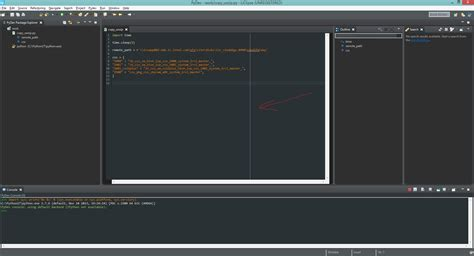 eclipse themes pydev eclipse liclipse theme and mysterious line in the middle