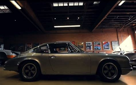 porsche magnus magnus walker porsche 911 passion be cause style