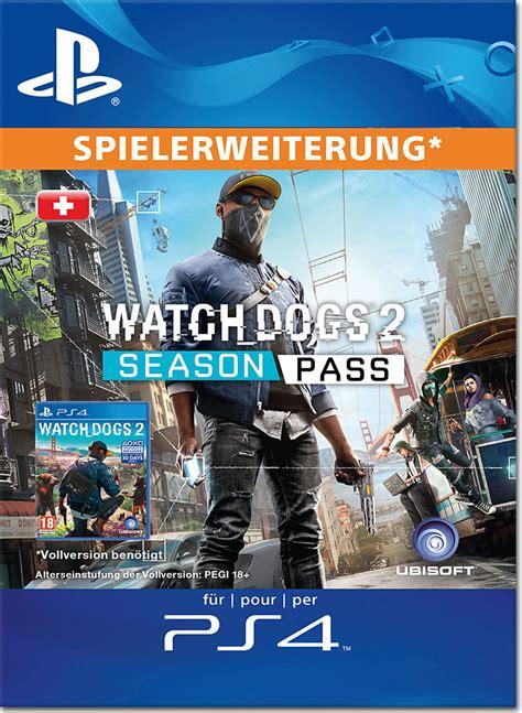 dogs 2 season pass dogs 2 season pass playstation 4 digital world of