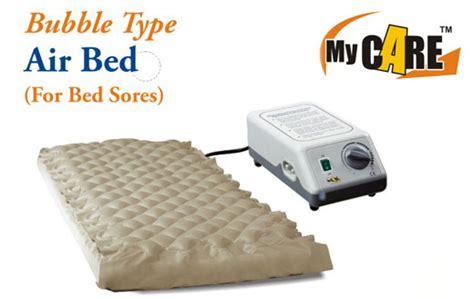 buy my care anti decubitus air mattress for bed sores at best prices infi