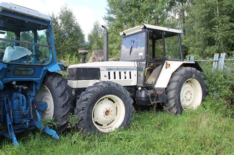 Lamborghini Farm Equipment Lamborghini 1106 Year 1997 Tractors Id Dda1c37f