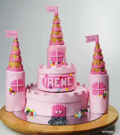 como decorar un pastel infantil paso a paso tarta castillo de princesas para cumplea 241 os magia en mi