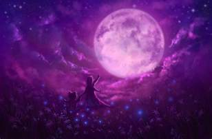 what is a pink moon pink moon teddy artwork artist hd 4k wallpapers
