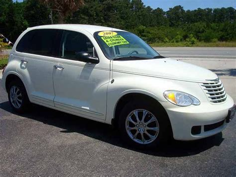 small engine service manuals 2007 chrysler pt cruiser regenerative braking 2007 chrysler pt cruiser touring chrysler colors