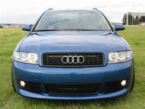 Audi S4 Front Bumper by Sportec Front Bumper Vs S4 Front Bumper Audiworld Forums