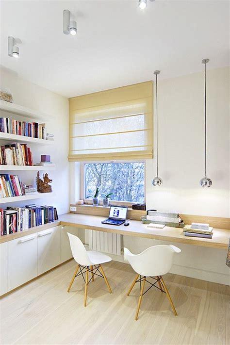 diy home office ideen designed by katarzyna kraszewska architektura wnętrz