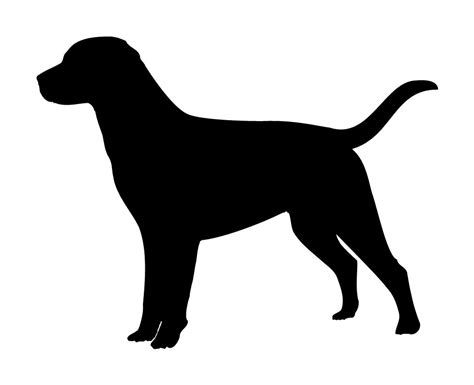 printable stencils of dogs dog paw print stencil cliparts co