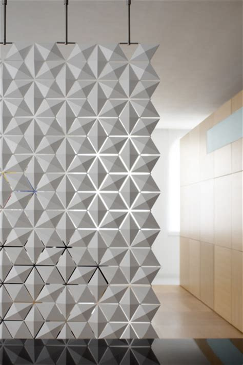contemporary room dividers ideas contemporary room dividers lightfacet divider by bloomming