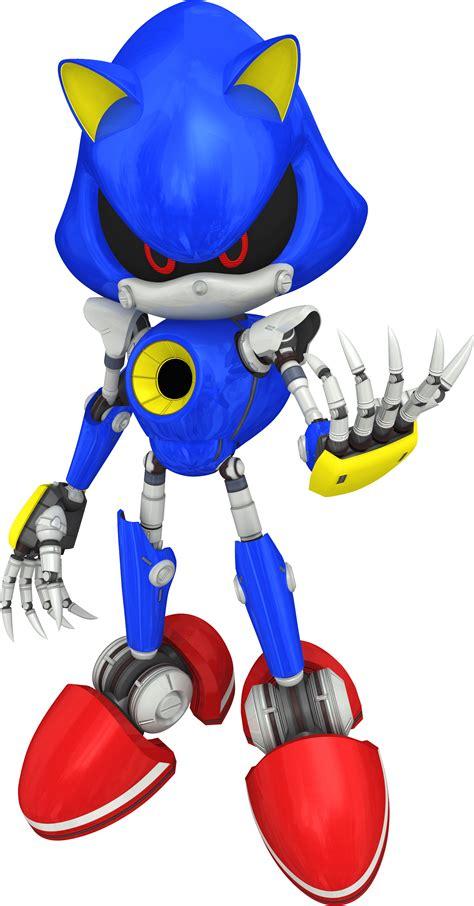 imagenes de goku robot metal sonic vs battles wiki fandom powered by wikia