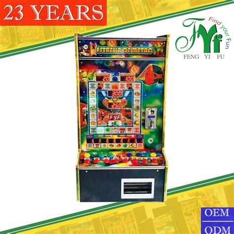 Fruit King 2 Mario Game Machine Kit Tragamoneda Mario Game