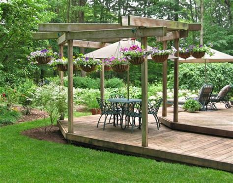 patio backyard design top 20 porch and patio designs to improve your home 24h
