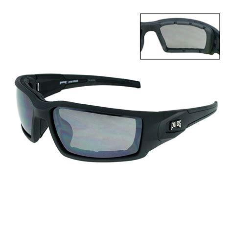 pug gear check out the sunglasses for all your outdoor sports foam pop outs keep the