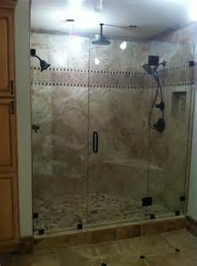 Custom Bathroom Cabinet Custom Showers Yes Or No Bath Decors