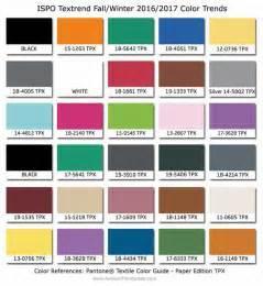 trends color palettes 2017 cores da moda outono inverno 2016 e 2017 por pantone