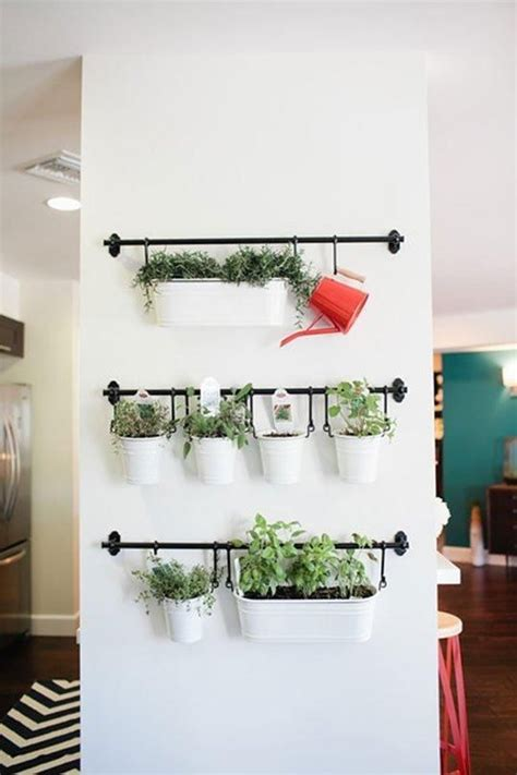 Enliven Planters by 30 Eye Catchy Kitchen Wall D 233 Cor Ideas Interior Designs