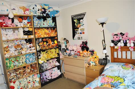 pokemon bedroom decor home at last my little pokemon lost silver x reader x red