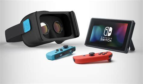 console virtuale realt 224 virtuale con nintendo switch ecco come provarla