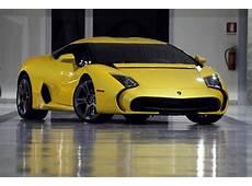 New Lamborghini 2020