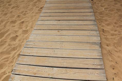 images beach sand deck plank floor walkway