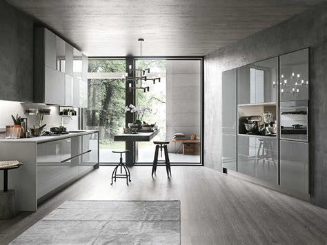 arredamento casa cucine cucine in vetro laccato cose di casa