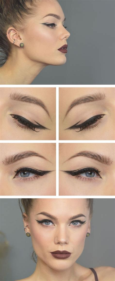 hair and makeup tricks todays look v hair makeup pinterest makeup