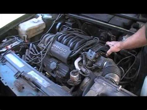 motor repair manual 1995 buick lesabre engine control 1995 buick lesabre problems online manuals and repair information