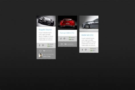pinterest layout psd pinterest template style pins psd psd file free download