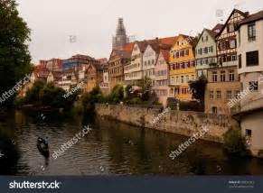 t 227 188 bingen town and neckar river baden w 227 188 rttemberg