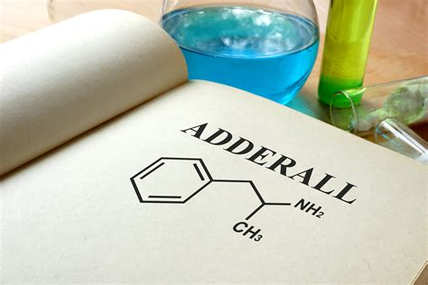 Adderall Detox For Test by Adderall Ritalin In The Brain Most Effective