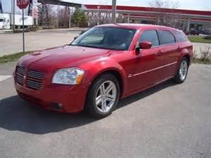 2005 Dodge Magnum Hemi Buy Used 2005 Dodge Magnum R T 5 7 Hemi V8 Loaded Runs