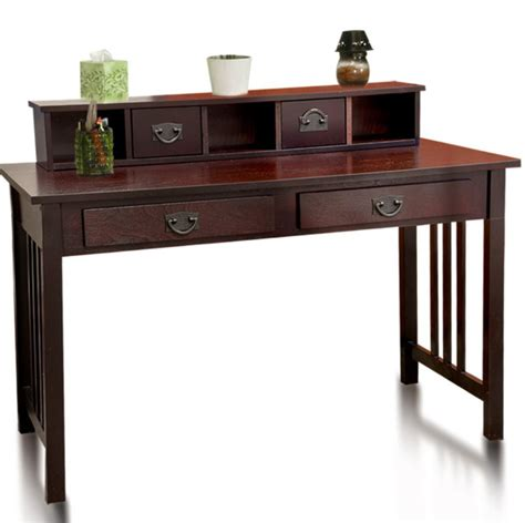 Small Writing Desk With Drawers Home Design Ideas Small Writing Desk With Drawers