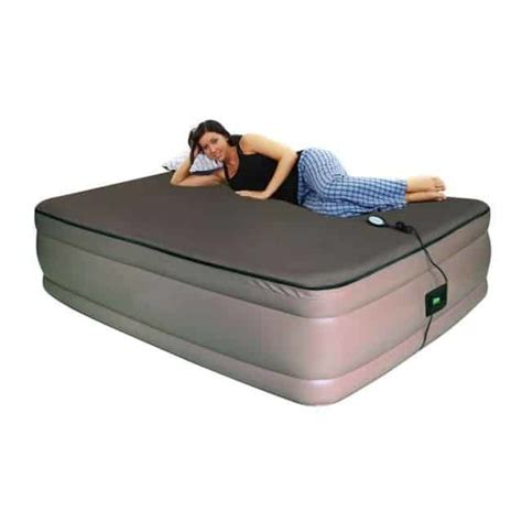 best air mattress reviews 2019 buyers guide the sleep judge