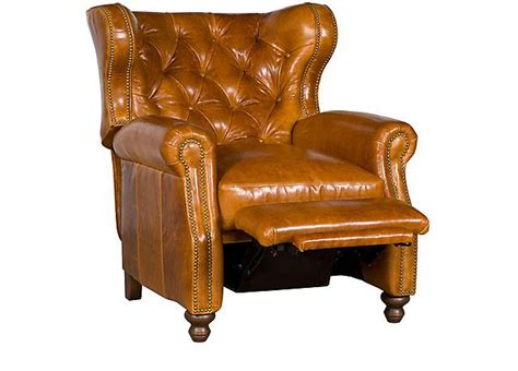 King Recliners by King Hickory