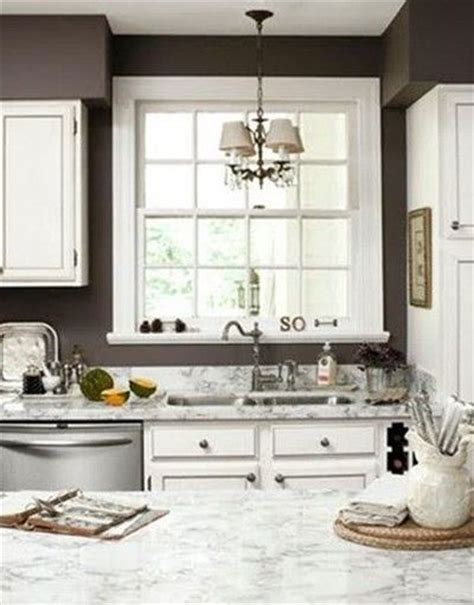 marble white cabinets gray paint for my kitchen juxtapost