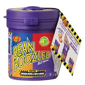 Bean Boozled Jelly Beans 4th Ed Beans Unik Aneka Rasa beanboozled jelly beans 3 5 oz mystery bean dispenser 4th