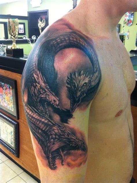 hydra tattoo 105 best hydra images on