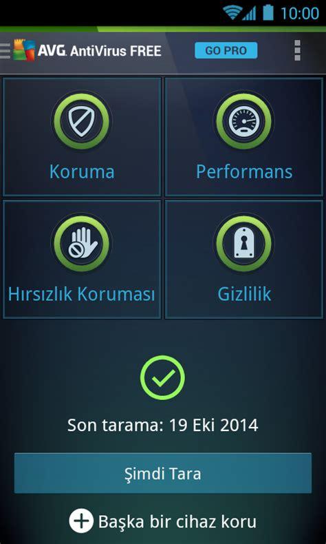 android antivirus free antivirus free indir android android i 231 in antivir 252 s uygulaması indirstore